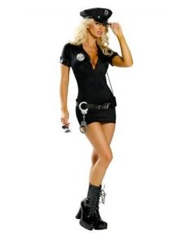 DISFRAZ de policía - P2113-1