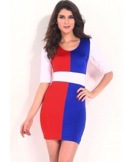 Vestido - VE21084 -1
