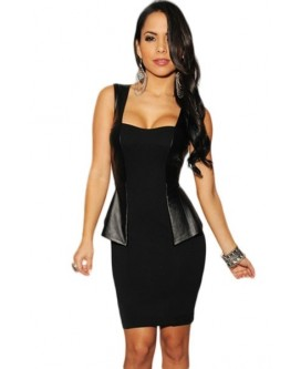 Vestido - VE21099 -1