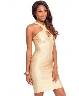 Vestido - LC21118-1