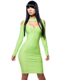 Vestido - LC21161