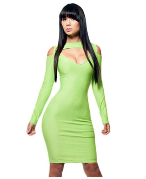 Vestido - VE21161 -1