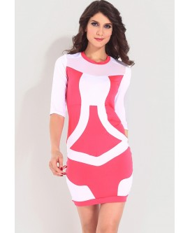 Vestido - VE21316 -1