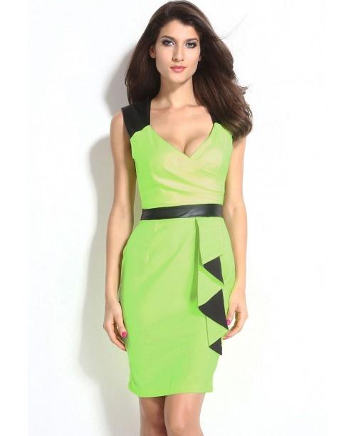 Vestido - LC21584-1