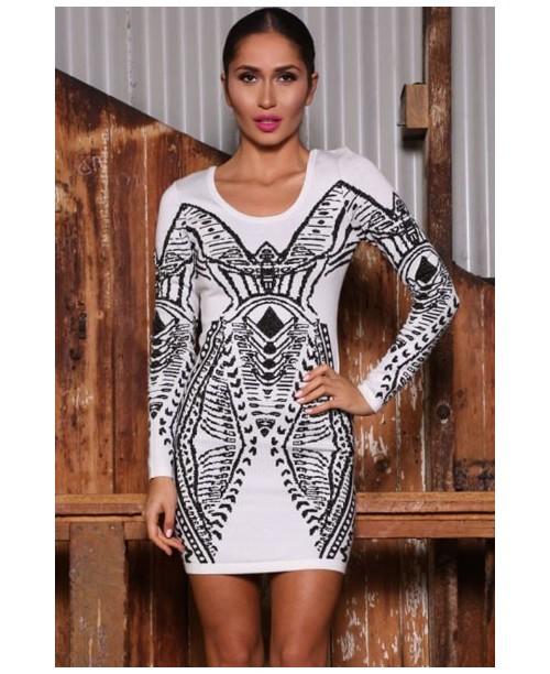 Vestido - LC21942-1