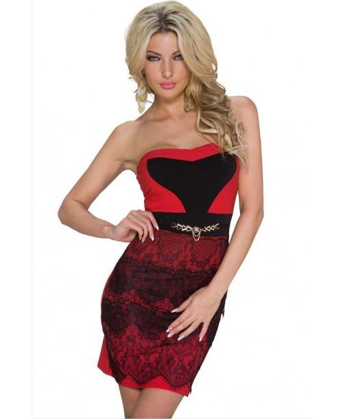 Vestido - LC22049-2