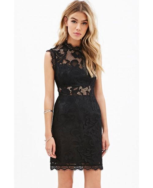 Vestido - LC22076-2
