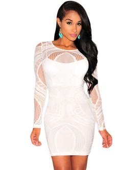 Vestido - LC22136-1