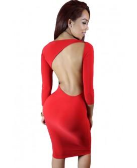 Vestido - LC22559-2