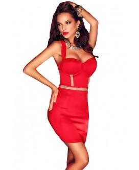Vestido - VE22564