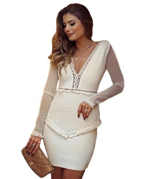 Vestido - LC22744-1