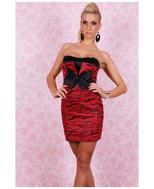 Vestido - LC2382-3