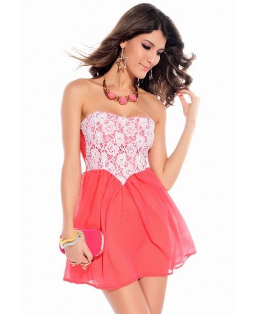 Vestido - LC2603