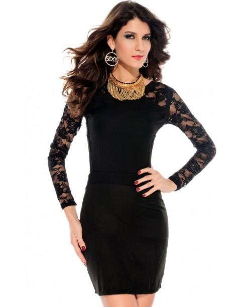 Vestido - LC2620