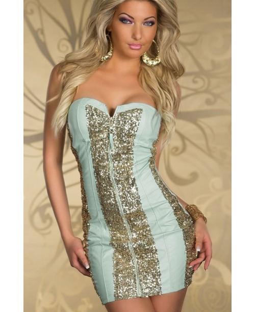 Vestido - LC2913-4