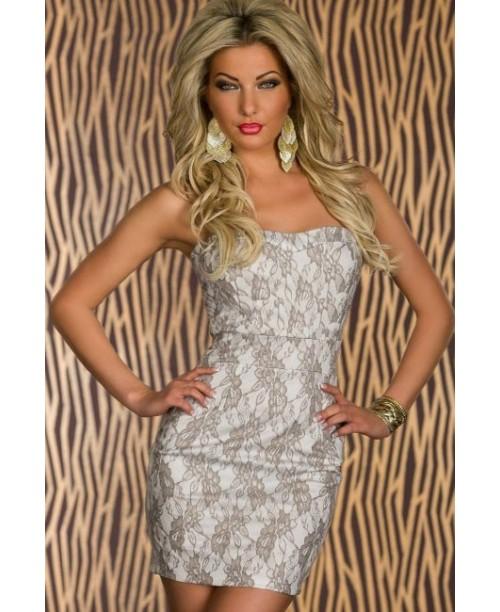 Vestido - LC2944-1