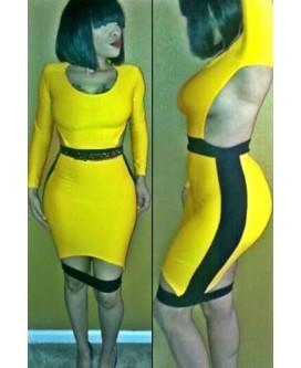Vestido - LC6413
