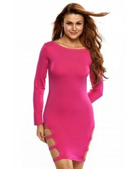 Vestido - LC21144-3
