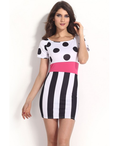 Vestido - VE21236 -1