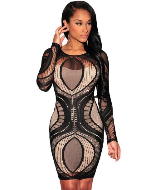 Vestido - LC22136-2