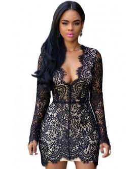 Vestido - LC22535