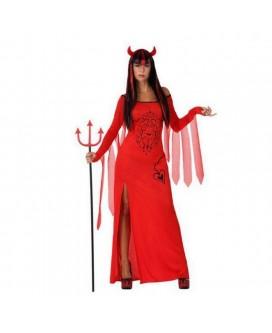 Disfraz de BRUJA, HALLOWEEN, para adultos, mujeres - DI1101205