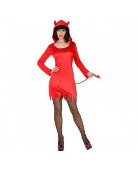Disfraz de BRUJA, HALLOWEEN, para adultos, mujeres - DI1105216
