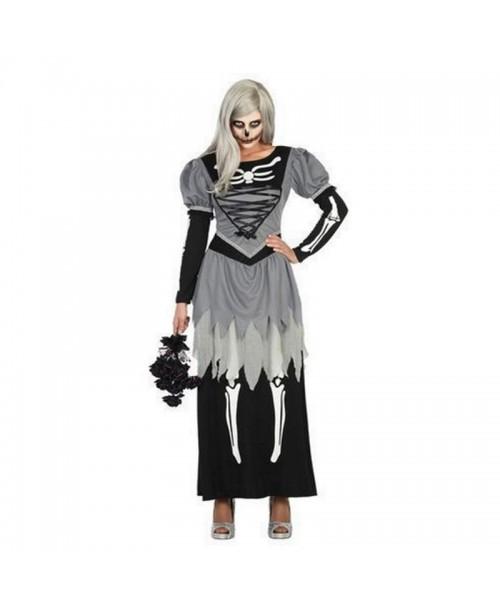 Disfraz de DEMONIA / DIABLESA, HALLOWEEN, para adultos, mujeres - DI1104687