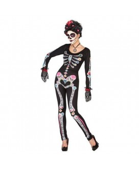 Disfraz de DEMONIA / DIABLESA, HALLOWEEN, para adultos, mujeres - DI1106055
