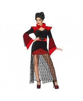 Disfraz de VAMPIRESA, HALLOWEEN, para adultos, mujeres - DI1106085-1