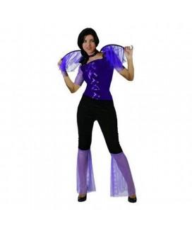 Disfraz de VAMPIRESA, HALLOWEEN, para adultos, mujeres - DI1108408-1