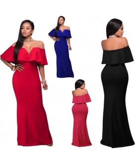 Vestido - VE61404-1