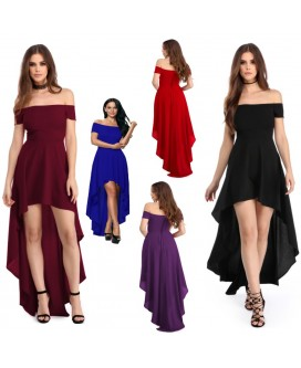 Vestido - VE61437-1