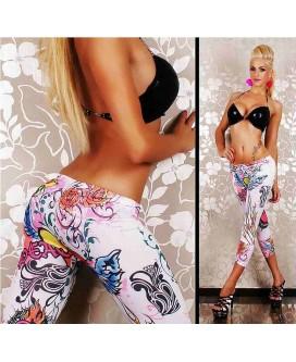 Sexy leggingsL7005