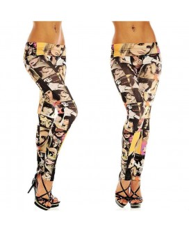 sexy LEGGINGS - L90030-1