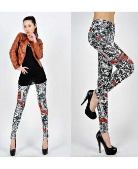 Sexy leggingsL90041