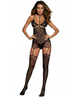 Bodystocking - BS790068-2-1