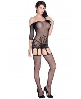 Bodystocking - BS79376-1