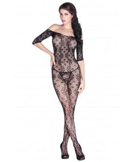 Bodystocking - BS79870-1