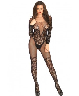 Bodystocking - BS79986-2-1