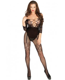 Bodystocking - BS79991-2-1