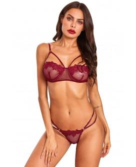 Sexy conjunto - CON43127-3CON43127-3