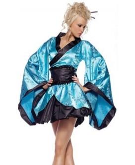 DISFRAZ de geisha - G1990